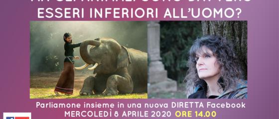 Sonia_Bottacin_Diretta_08_Aprile_2020 Pomeridiana