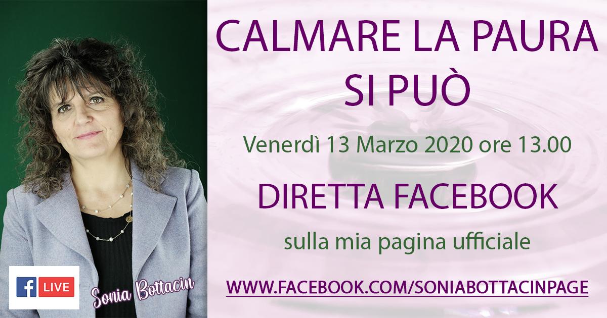 Sonia_Bottacin_Diretta_13_Marzo_2020